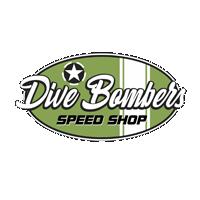 Divebombers Garage